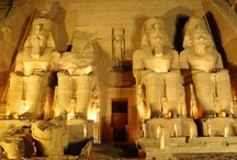 Ancient History & Myths / I am obsessed with ancient Egyptian and Scandanavian history, hieroglyphics, relics, artifacts and artifacts. I also find ancient Mexican history quite fascinating.