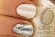.<. Nails Nails Nails .>. / by Lauren Michelle