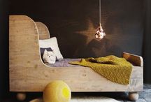 interior styling. kids.  / Room & Clothes / by We Love This