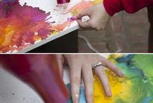 Craft Ideas / by Glenda