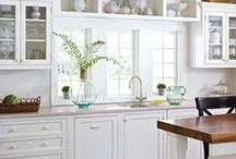 kitchen / by Glenda