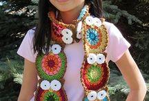 crochet / by Glenda