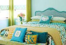 bedroom / by Glenda
