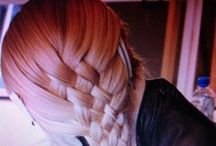 Hair Styles / by Renee Riggin