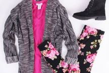 Fashion / by Sila