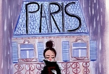 Paris / by Lorie Yocum