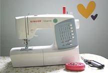 sewing crafts.