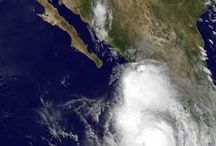 Pacific - Severe Weather