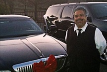 Driver of The Month / by Limos.com