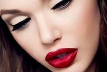  pretty faces  / by S W E E T L I M E    Sara Gruber
