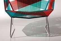 Furniture, lightning.. / Design / by Michaela Grundova