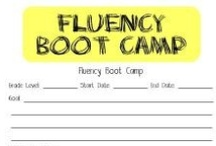 Teaching - ELA: Fluency / by Shelee Brim