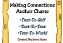 Teaching - ELA: Anchor Charts / by Shelee Brim