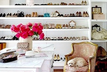 To die for dressing rooms