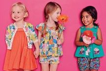 Kids: This Season We're Loving.... / Keep your little ones stylish this season in a host of perfect buys from Next's new collection. Let your little monsters try our cute outfits, coats and booties on for size this season.  / by Next