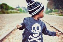 Kids / by Sila