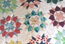 Quilts I Wish I Had Time to Make / by Nicole Arnold