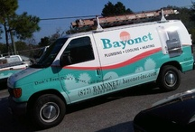 Bayonet Plumbing, Heating, and AC / Don't Sweat, Don't Fret, Call Bayonet! Family owned and operated since 1976. 24 hour service! Central heating & air conditioning repair and replacement. Full plumbing services. Free estimates and 2nd opinions. 727-868-4636