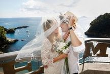 Destination Weddings Italy / Planning destination weddings in Italy is our passion. Thereby, our focus rests on the attention to detail: from breathtaking locations over high quality suppliers up to an exciting framework programme – for your perfect wedding in Italy!