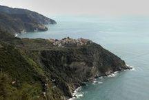 Wedding Destinations on the Italian Riviera / Our favourite wedding locations on the Italian Riviera - the Cinque Terre, Portofino, Gulf of Poets, Lerici and much more.