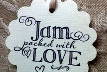 Gifts and keepsakes / Great ideas for favors, gifts for the bridal party and family keepsakes