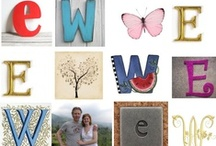 Color & wedding / Elisa and Willem are getting married in Tuscany the 10th of may 2014!
