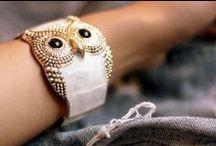 . <. Owls .>. / by Lauren Michelle
