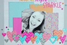 Scrapbooking / by Rachael