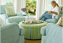 Slipcover Furniture