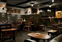 event styling. english pubs. / by We Love This