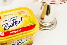 I Can't Believe It's Not Butter!®: Time to Believe / by Clever Girls
