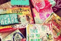 Art Inspiration for DAYS!