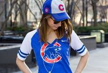 Fanatics: MLB Opening Day / by Clever Girls