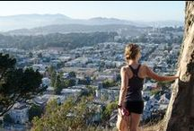 Zappos: Bay to Breakers Race Inspiration / Check out helpful running tips, outfits and race day inspiration from our most fashionable and fit Clever influeners!  Zappos is the official sponsor of the 2015 Bay to Breakers race. #ZapposBaytoBreakers / by Clever Girls
