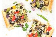 California Ripe Olives: Mediterranean Recipes / by Clever Girls