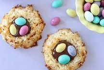Hop into Easter / We're here to offer you all things Easter. From dying eggs to the perfect brunch recipes, we've got you covered!