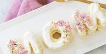 Mother's Day / Celebrate Mom with all-day recipes perfect for making her day special.