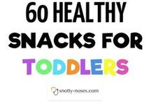 Kids Meals and Snacks