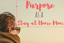 Stay at Home Mama / sahm, hustle, time management, self care, stay at home mom,