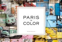 INSPIRATION COULEURS / by Caroline B. Laurens