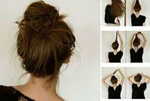 My Style / by Kendra Faith Branham