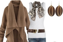 Style Ideas / by Diane Yonut