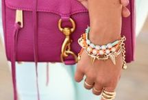 Shoes & Accessories / by Shauna Carlson