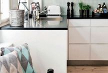 ★ KITCHENS / by Elina P.