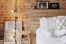 ★ BEDROOMS / by Elina P.