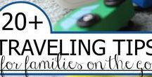 Travel / Tips for the places we have been places we want to go. Ideas on how to be a better traveler. And some ideas to keep children busy along the way.