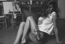 Tattoo Ideas / by Leydis Spence