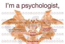School/Psych / by Quinn Breanne