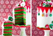 christmas on candy cane lane / by kacey wyman