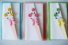 Paper Inspirations / For Cards and Scrapbook Pages / by Ambra Taylor